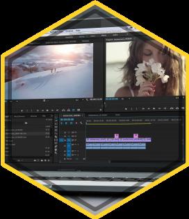 Edición y Producción Audiovisual